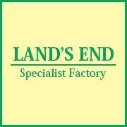LAND'SEND(ランズエンド)