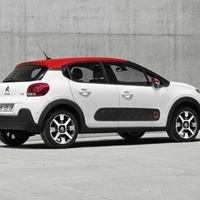 Luveto Citroën, DS en Mitsubishi
