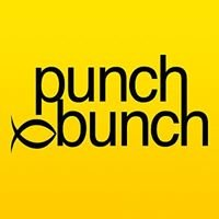 The Punch Bunch