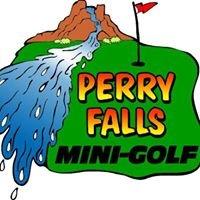 Perry Falls Mini Golf