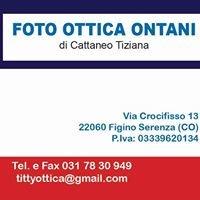Ottica Ontani di Cattaneo Tiziana