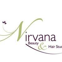 Nirvana Beauty and Hair Studio