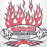 G&S Custom Fab & Suspension