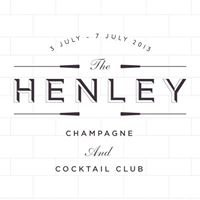 Henley Champagne & Cocktail Club