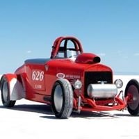 Hot Rod Works