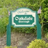 Oakdale Borough
