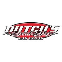 Butchs Speed Shop