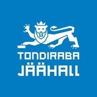 Tondiraba Jäähall