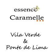 Perfumarias Essence-Caramelle