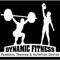 Dynamic Fitness & Nutrition
