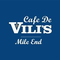 Cafe De Vili's Mile End