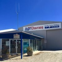 Agri Dairies Pty Ltd.