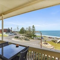 The Dolphins Apartments - Port Elliot