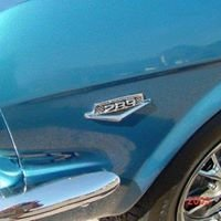 Southern Utah Mustang Owners Association  & Classic Ford Club.
