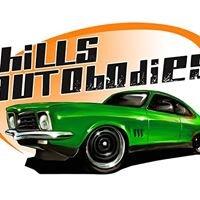 Hills autobodies