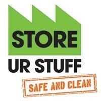 Store Ur Stuff