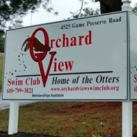 Orchard View Swim Club