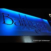 Balthasar Cafe*Bar*Lounge