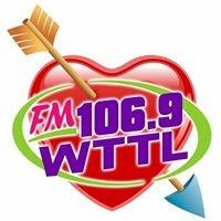 Madisonville's WTTL 106.9 FM