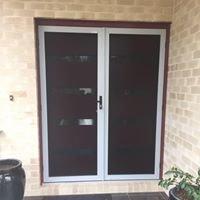 Bayside Security Doors