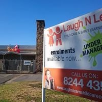 Laugh n Learn Child care and Early Learning Centre