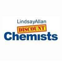 Lindsay Allan Chemists