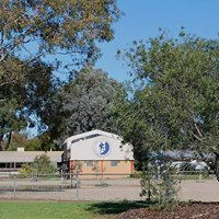 Wangaratta High School
