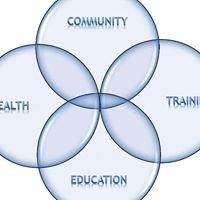 CHET Center -  Community Health Education and Training