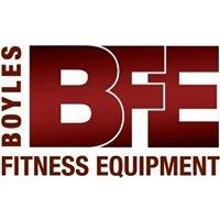 Boyles Fitness Equipment
