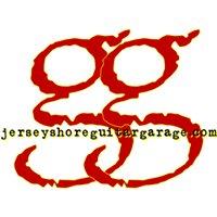 Jersey Shore Guitar Garage