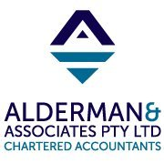 Alderman & Associates Pty Ltd