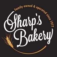 Sharp's Bakery Birchip
