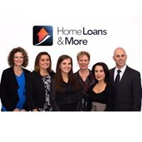 Home Loans and More