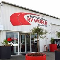 Albury Wodonga RV World