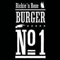 Richie'n Rose - Burger No.1 - Düsseldorf