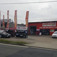 Humphrey's Tyres & Air Conditioning
