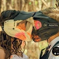 Paintball Sports - Adelaide