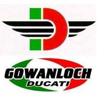 Gowanloch Ducati