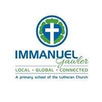 Immanuel Lutheran School Gawler