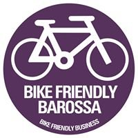 Bike Friendly Barossa