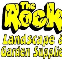 The Rock Landscape & Garden Supplies