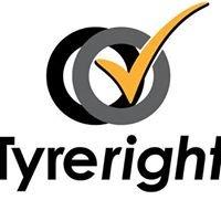 Tyreright Gympie