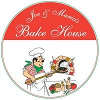 Joe & Maria's Bakehouse