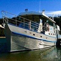 Lonsdale Eco Cruises - Lakes Entrance