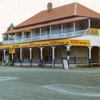 Esk Club Hotel