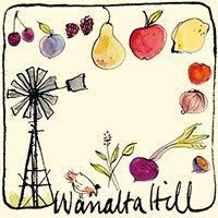 Wanalta Hill