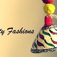 Trinity Fashions