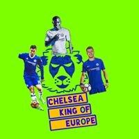 Chelsea king of europe