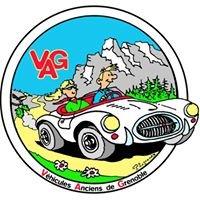 Uriage Cabriolet 'classic'