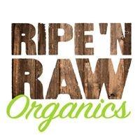 Ripe n Raw Organics At The Markets